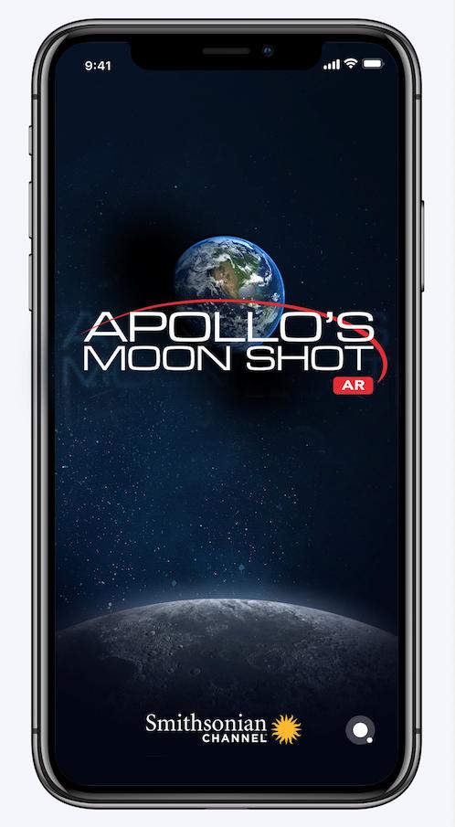 apollo app taking up space - photo #30