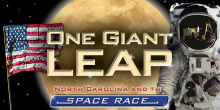 One Giant Leap: North Carolina and the Space Race