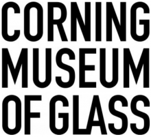 The Corning Museum of Glass logo