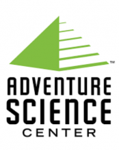 Adventure Science Center logo