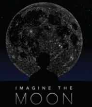 Imagine the Moon logo