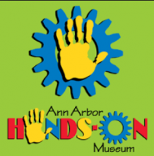 Ann Arbor Hands-on Museum logo