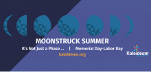 Moonstruck Summer logo