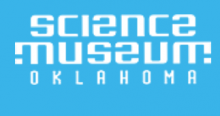 Science Museum of Oklahoma logo