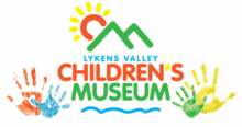 Lykens Valley Children's Museum logo