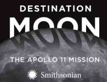 Destination: Moon poster